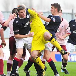 Falkirk v Raith Rovers | Scottish Division One | 29 October 2011