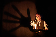 The Woman in Black by Susan Hill at the Fortune Theatre. Director Robin Herford