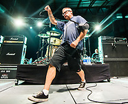 Descendents Live, Buffalo, NY, Aug 3, 2018