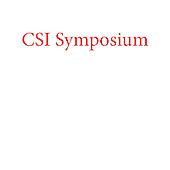 CSI Symposium b