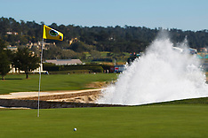 20120208 - AT&T Pro Am at Pebble Beach (Golf)
