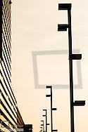Mischek Tower, Danube City, DC, Vienna, Austria