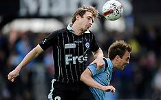 20110403 Randers - Sønderjyske Superliga fodbold