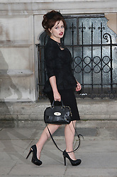 Image ©Licensed to i-Images Picture Agency. 30/06/2014. London, United Kingdom. Helena Bonham Carter attends a reception for the Best of Britain's Creative Industries at The Foreign Office. Picture by  i-Images