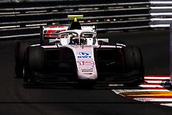 May 25, 2018 - Montecarlo, Monaco - 12 Nirei FUKUZUMI from Japan of BWT ARDEN during the Monaco Formula One Grand Prix  at Monaco on 23th of May, 2018 in Montecarlo, Monaco. (Credit Image: © Xavier Bonilla/NurPhoto via ZUMA Press)