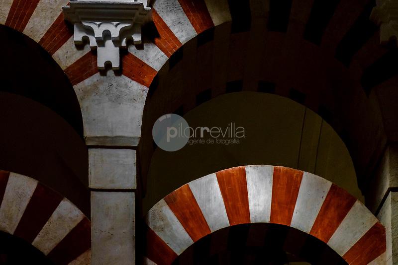 Mezquita de Córdoba. Andalucia. España. Europa ©Carlos Sánchez Pereyra / PILAR REVILLA