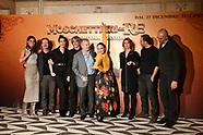 20181217 - Photocall i tre moschettieri