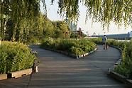 NYC-Hudson River Park