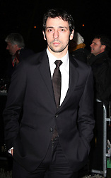 RALF LITTLE during Night of Heroes: The Sun Military Awards held at the Imperial War Museum, London, England, December 6, 2012. Photo by i-Images.
