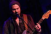 ASGEIR TRAUSTI @ THE SLIPPER ROOM 2013