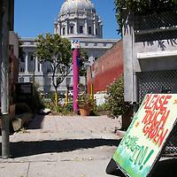 Please Touch Garden_San Francisco