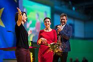 20181110 Grüne Europaparteitag