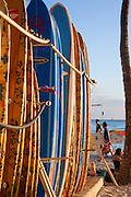 Waikiki, Oahu, Honolulu, Hawaii