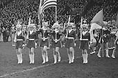 17.03.1971 Railway Cup Football Final