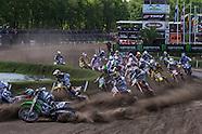 Dutch GP 2014 action
