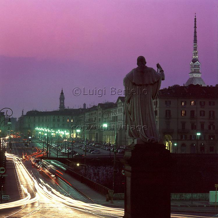 Torino Piazza Vittorio