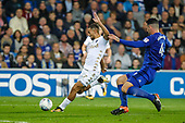 Cardiff City v Leeds United 260917