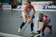 Half Final Netherlands vs Belarus