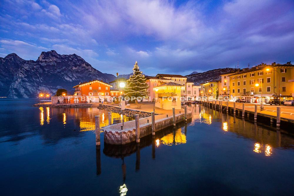 Natale Garda Trentino Torbole sul Garda 2016