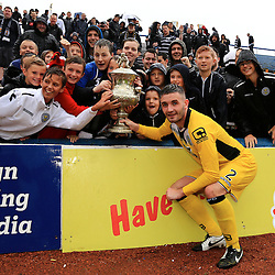 Morton v St Mirren   Renfrewshire Cup Final   19 July 2014