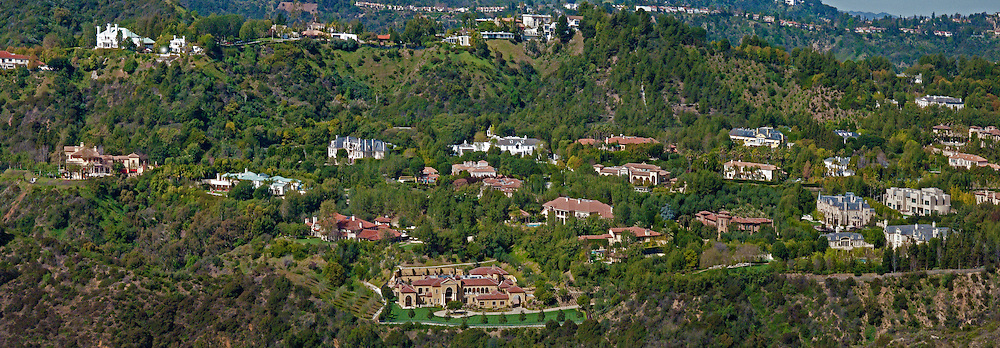 Franklin, Canyon, Beverly Park, Luxury, Estates, Beverly Hills, Ca, CGI Backgrounds, ,Beautiful Background