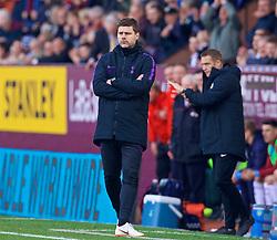 BURNLEY, ENGLAND - Saturday, February 23, 2019: Tottenham Hotspur's manager Mauricio Pochettino during the FA Premier League match between Burnley FC and Tottenham Hotspur FC at Turf Moor. (Pic by David Rawcliffe/Propaganda)