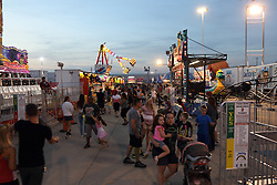 07 August 2015:   McLean County Fair