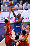DESCRIZIONE : Trento Nazionale Italia Uomini Trentino Basket Cup Italia Cina Italy China<br /> GIOCATORE : David Cournooh<br /> CATEGORIA : tiro sottomano penetrazione sottomano<br /> SQUADRA : Italia Italy<br /> EVENTO : Trentino Basket Cup<br /> GARA : Trentino Basket Cup Italia Cina Italy China<br /> DATA : 18/06/2016<br /> SPORT : Pallacanestro<br /> AUTORE : Agenzia Ciamillo-Castoria/Max.Ceretti<br /> Galleria : FIP Nazionali 2016<br /> Fotonotizia : Trento Nazionale Italia Uomini Trentino Basket Cup Italia Cina Italy China