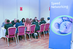 Speed business networking event UK