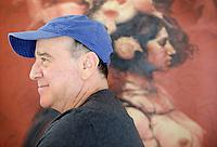 Cuban artist exhibition in Key West on Feb 18, 2014