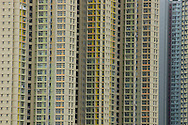 High raise buildings&amp;#xD;Hong Kong China Asia&amp;#xD;&copy; KIKE CALVO - V&amp;W&amp;#xD;metropolitan British colony Chinese kowloon urban city cosmopolitan asian shooping paradise technology business architecture buildings landmark<br />