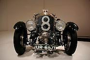 Ralph Lauren's Auto Collection