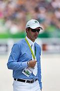 Rodrigo Pessoa <br /> Alltech FEI World Equestrian Games™ 2014 - Normandy, France.<br /> © DigiShots