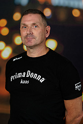 14-10-2019 NED: Portraits Prima Donna Kaas Huizen men, Huizen<br /> Photoshoot PDK Huizen / Assistent coach Ronald de Joode of PDK Huizen