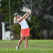 2018 Hurricanes Women's Golf