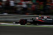 September 4, 2016: Jenson Button (GBR), McLaren Honda , Italian Grand Prix at Monza
