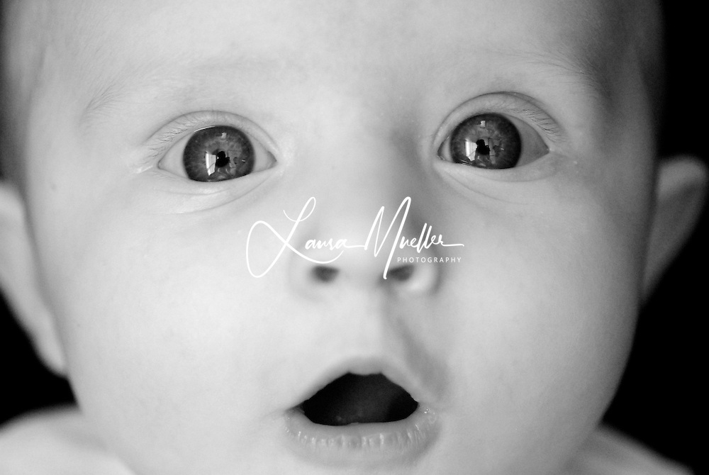 Baby Caroline - © Laura Mueller 2007