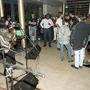 Opening complex de Graaf Wichman Huizen, optreden Massada
