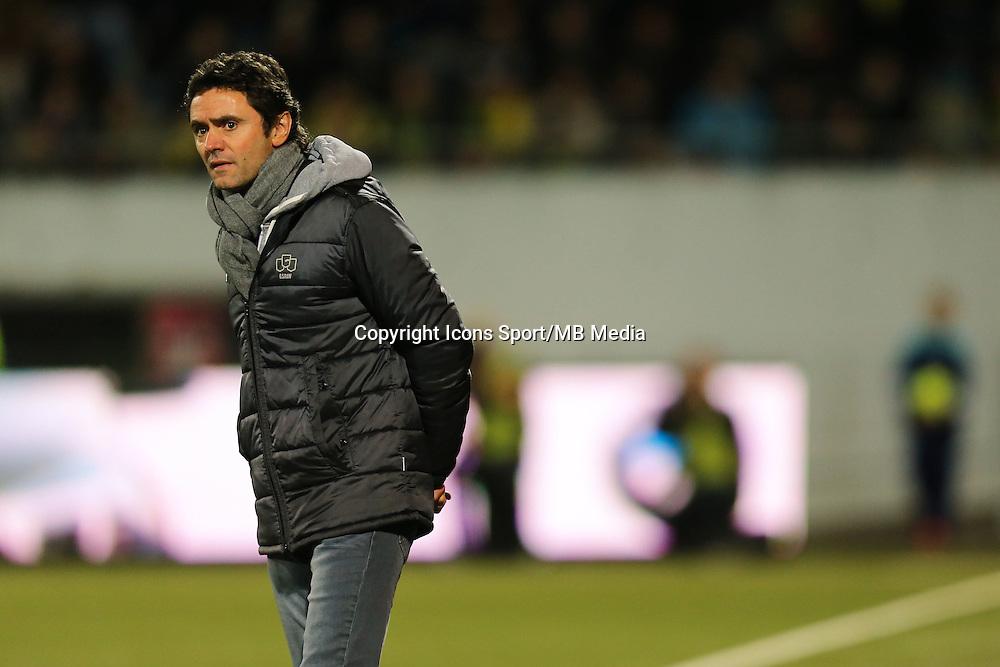 Sylvain RIPOLL - 20.12.2014 - Lorient / Nantes - 17eme journee de Ligue 1 -<br />Photo : Vincent Michel / Icon Sport