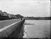 1959 - Land reclamation project at Sandymount Strand