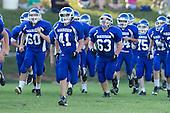 2011 Freshman Football