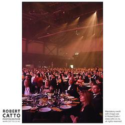 Wellington Region Gold Awards 2009 at TSB Arena, Wellington, New Zealand.
