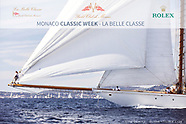MONACO ( ULTRA ) CLASSIC WEEK 2017