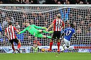 250217 Everton v Sunderland