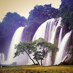 Vietnam | North | Cao Bang area