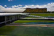 Brasilia_DF, Brasil...Palacio do Planalto, sede do Poder Executivo, localizado na Praça dos Tres Poderes, em Brasília, capital da República. ..Palacio do Planalto, headquarters of the Executive Branch of the Brazilian Government, located at the Praca dos Tres Poderes, in Brasília, Brazil...Foto: JOAO MARCOS ROSA / NITRO