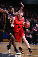 19/08/2017  Premier League Mens Grand Final  Southern Tigers vs West Adelaide Bearcats at the Titanium Arena Photos By AllStar Photos.