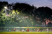 LIENDEN - 21-09-2016, FC Lienden - AZ, Sportpark de Abdijhof, overzicht.