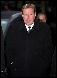 Tottenham Hotspur manager Harry Redknapp, 64, arrives at Southwark Crown court on January 24, 2012, London. Mr Redknapp is faces charges of Tax Evasion dating back to between 2002 and 2004, when he was the Portmouth's manager. According to reports payments were made to Mr Redknapp's Monaco bank account in the name of his dog Rosie. Photo By i-images