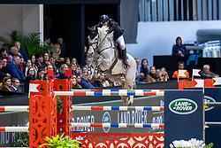 Lopez Lizarazo Rene, COL, Con Dios III<br /> Jumping International de Bordeaux 2020<br /> © Hippo Foto - Dirk Caremans<br />  08/02/2020
